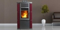 Pellet Thermostoves