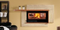 Energy Fireplaces - Air Models