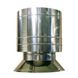 Barrel Cap with Collar