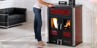 Wood / Pellet Thermostoves