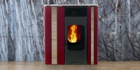 Pellet Stoves - Air Models