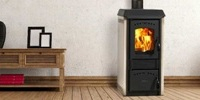 Wood Stoves -  Air Models