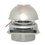 Chimney's Extractor Fan Cap