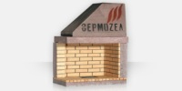 Firebrick Two Sided