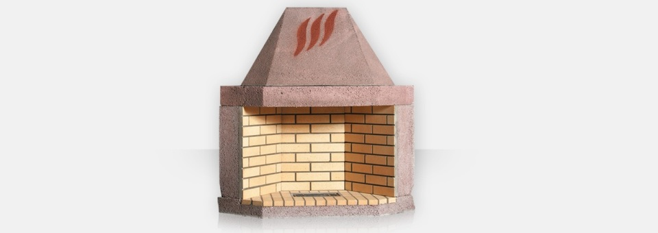 Thermozel Cement & Firebrick Polygon